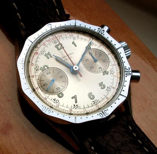 Již v roce 1950 byla firma Junghans největším německým výrobcem  chronometrů 8625b9124f6