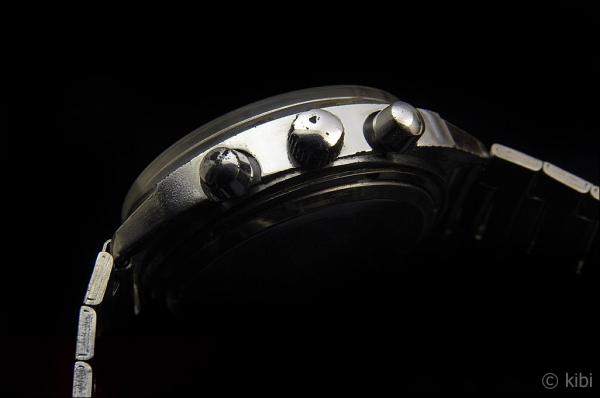 Mé Poljot Chronograph (cal. 3133) – recenze  4c350416cdc