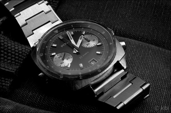Je to model vybavený chronografem a mám ho už od roku 1988 ce84e954a40
